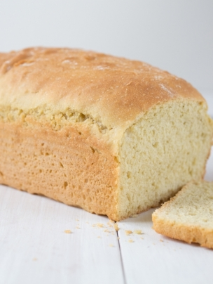 Einkorn Sandwich Bread Recipe
