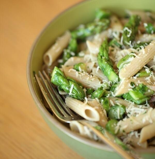 Jovial brown rice pasta