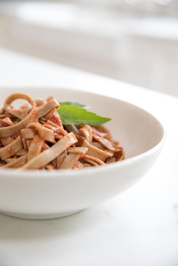 Gluten Free Whole Grain Fresh Pasta - Jovial Foods, Inc.