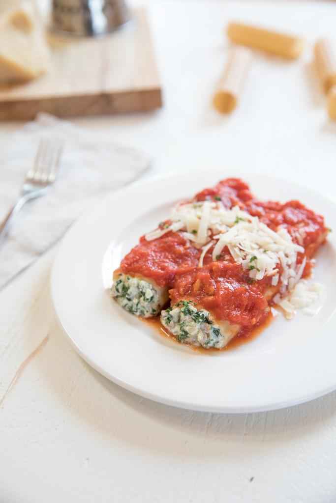 gluten_free_turkey_spinach_manicotti